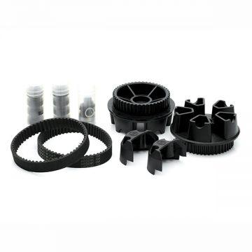 GTR/GTX/GT - All Terrain Kit 175mm (7-inch) kit