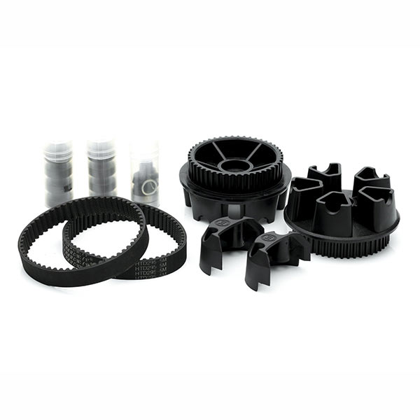 GTR/GTX/GT - All Terrain Kit 175mm (7-inch) kit