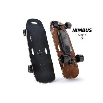 Bateria padrão Elwing Nimbus Powerkit Sport de dupla unidade