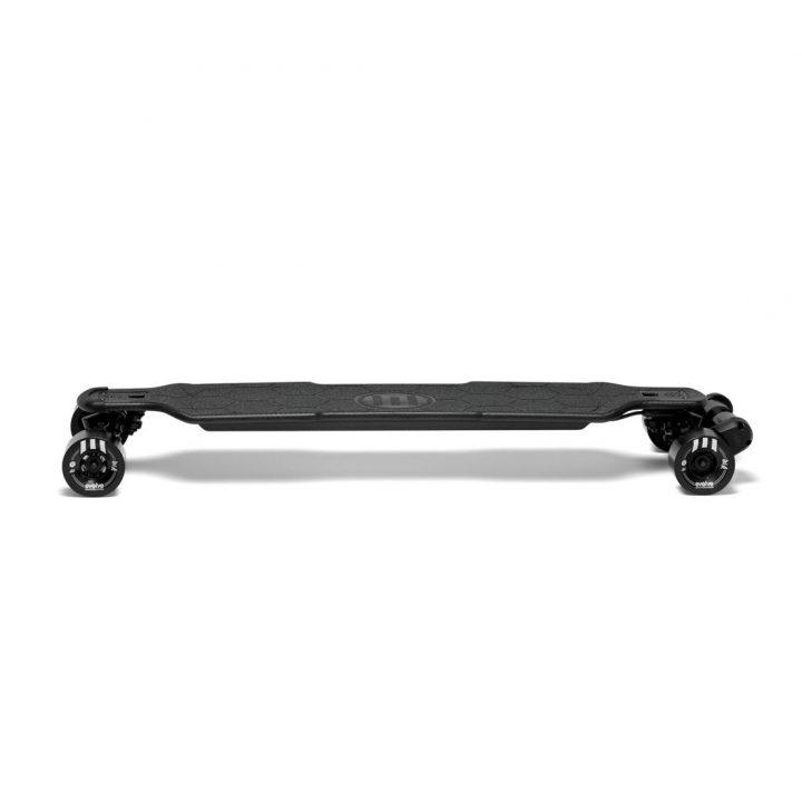 Evolve GTR Carbon Street 97mm black