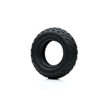 Evolve Skateboards - Tyre Slick Black off road wheel 175mm