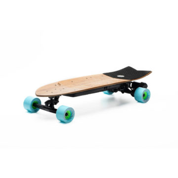 Evolve Skateboards - Stoke Blue
