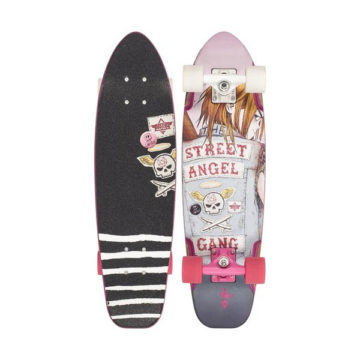 Dusters Bird - Street Angel 27""