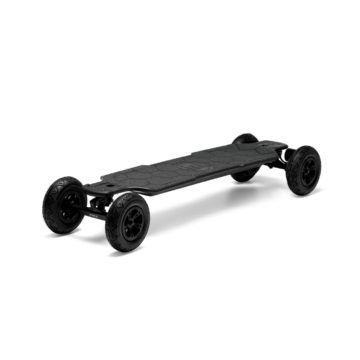 Evolve Skateboards - GTR Carbon All Terrain