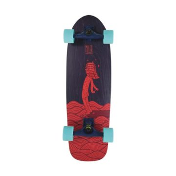Miller Division Surf Skate - Hangten