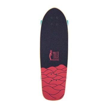 Miller Division Surf Skate - Hangten top