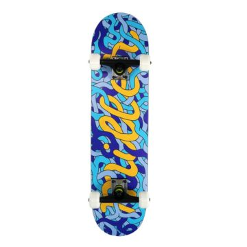"""Miller Division - Wiggle complete skateboard 7.75"""""""
