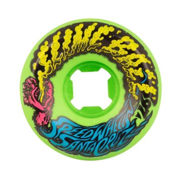 Santa Cruz Slimeballs 54mm 97a green