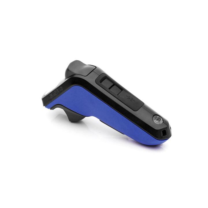 Evolve Skateboards - R2B Bluetooth blue GTR remote side