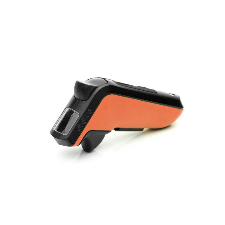 Evolve Skateboards - R2B Bluetooth orange GTR remote