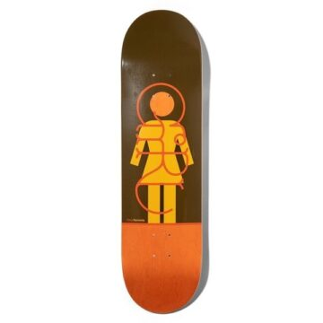 Girl skateboards - Kennedy OG Liner 8.375""
