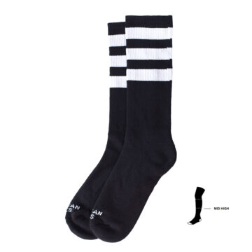 american socks back in black III