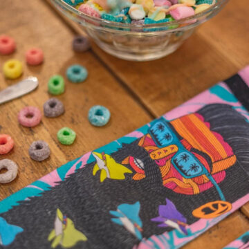 American Socks - Signature Series - Bondi Beach model