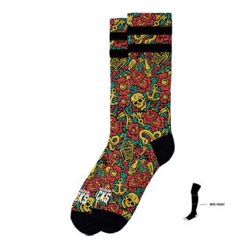 American Socks - Creeper