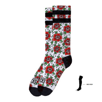 American Socks - Signature Series - Socks n Roses