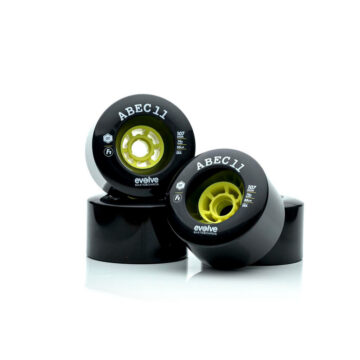 Abec11 Flywheel 107mm 74a