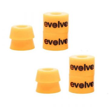 Evolve bushings peach