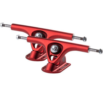 Paris V3 trucks 180mm 50° Scarlet Red