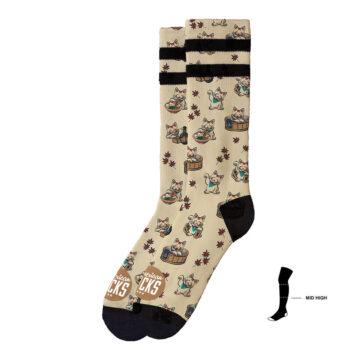 American Socks - Signature Maneki-Neko