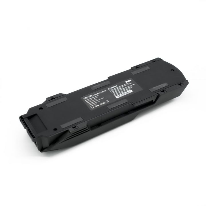 Exway Wave Battery