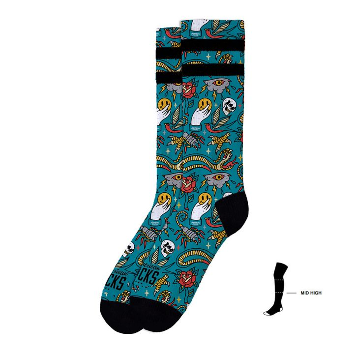 American Socks - Signature Lowlife