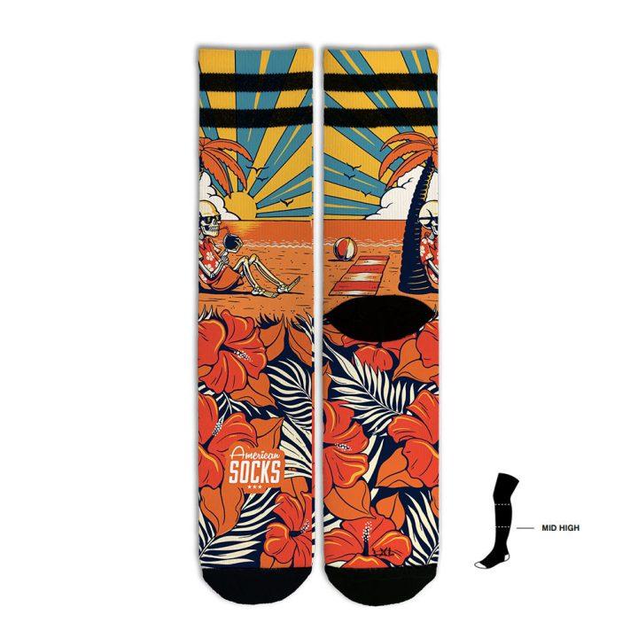 American Socks - Signature Summer Paradise overview