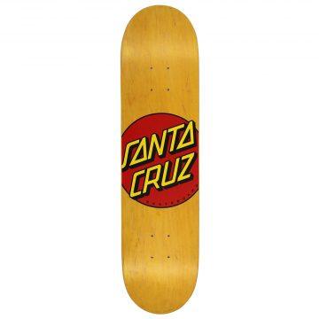 "Santa Cruz - Classic Dot deck 7.75"""