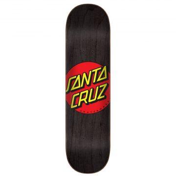 "Santa Cruz - Classic Dot deck 8.25"""