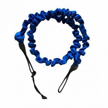 Harfang snowskate leash Blue