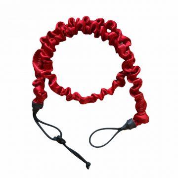 Harfang snowskate leash Red
