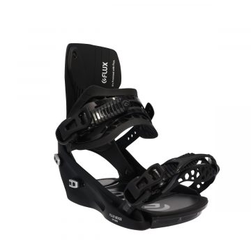 flux snowboard binding XF series black3
