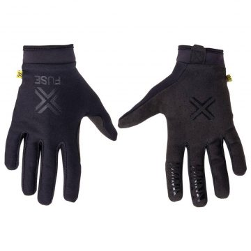 fusible omega guantes negros1
