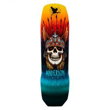 powell peralta flight deck andy andersson heron skull 9 13
