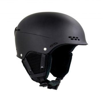 Rekd Sender Snow helmet black1