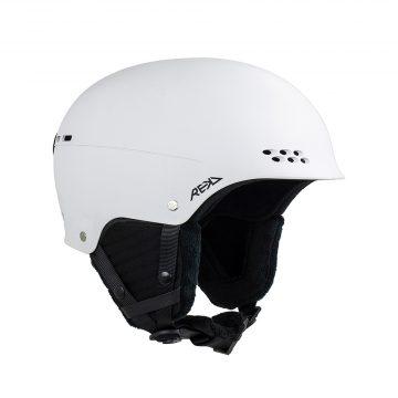 Rekd Sender Snow helmet white1