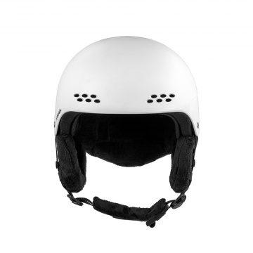 Rekd Sender Snow helmet white2