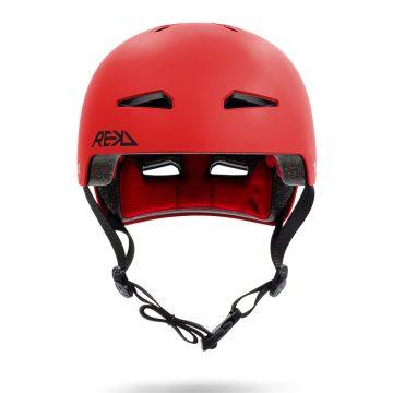 rekd elite helmet 2 red2