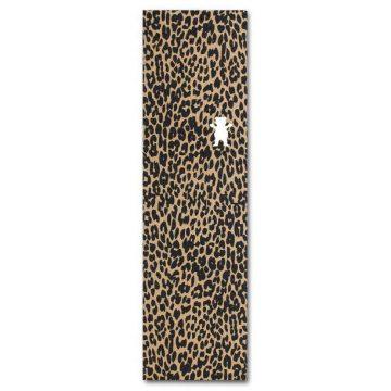 Grizzly Eli Reed Pro Grip - Cheeta