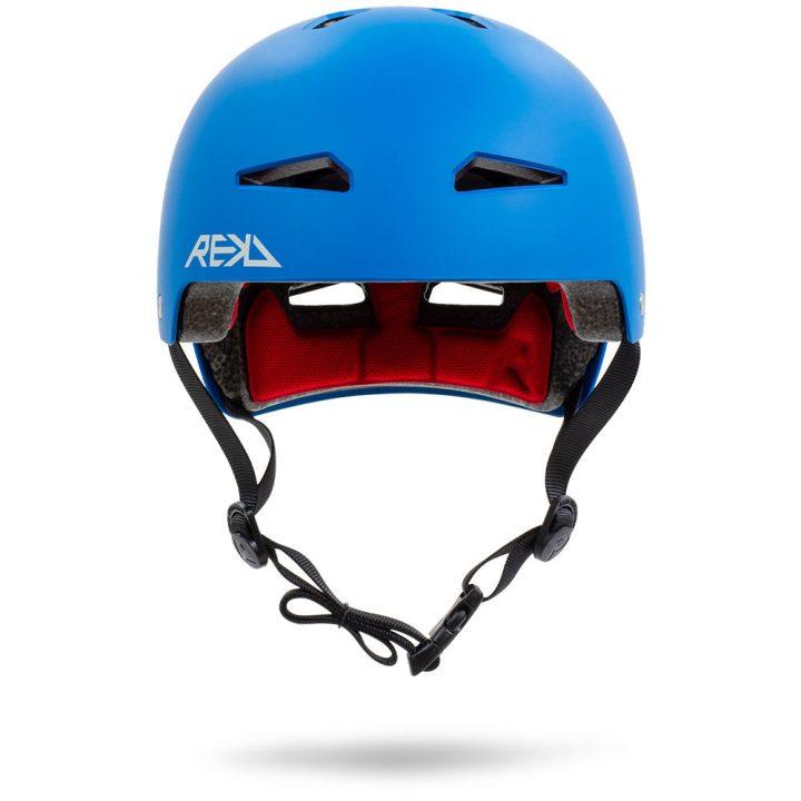 REKD Elite 2.0 Blue front