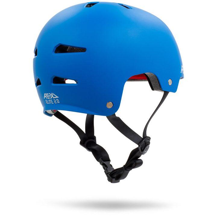 REKD Elite 2.0 Blue rear