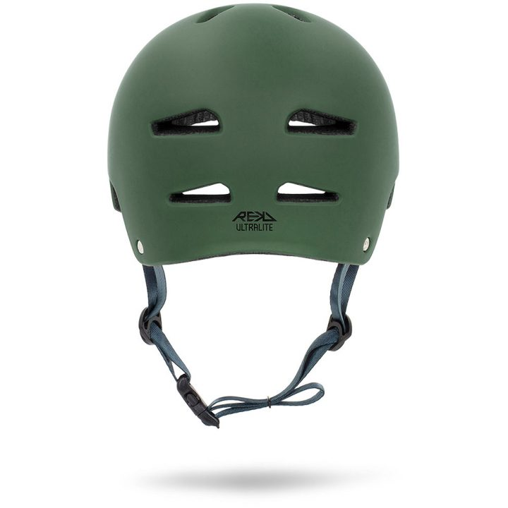 REKD In-Mold Ultralite Green back