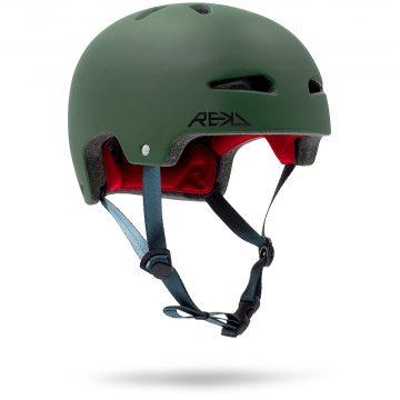 REKD In-Mold Ultralite Green