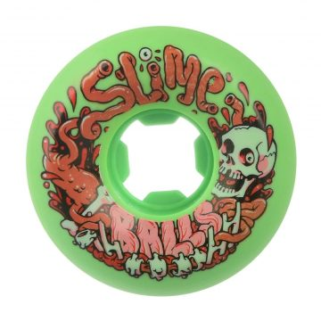Santa Cruz Slime Balls Guts Speed Balls 99a 56mm