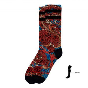 American Socks - shenron