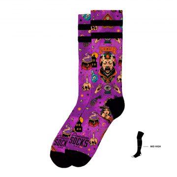 American Socks - Zoltar