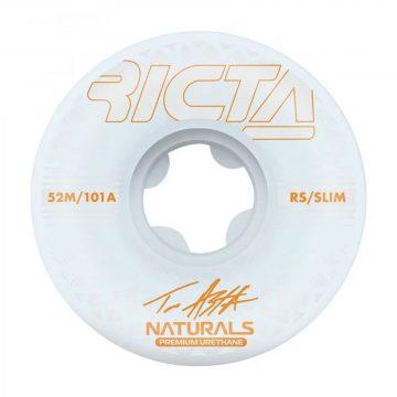 Ricta Asta Reflective slim 52mm 101a