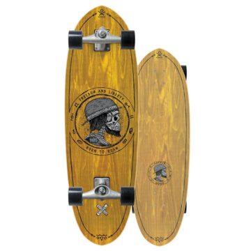 Carver skateboards Hobo CX 2021