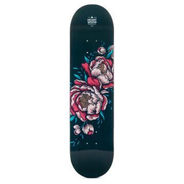 """Heartwood Skateboards - Exuberance 8.0"""" deck"""