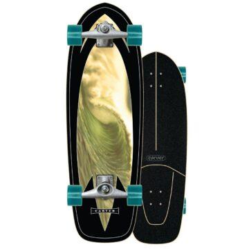 carver skateboards super slab cx 2021