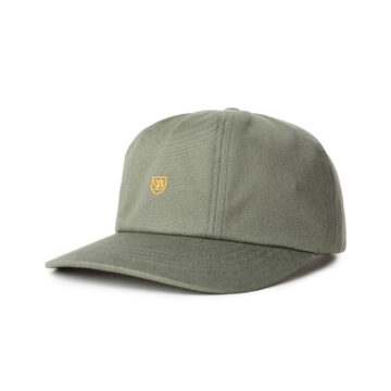 Brixton B -Shield III Cap - Cypress